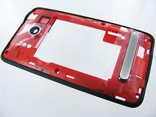 Genuine Original OEM Sprint HTC EVO 4G Black Chassis Rear Housing Center Case