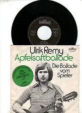 Ulrik Remy    -    Apfelsaftballade