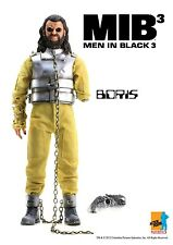 Dragon CYBER-HOBBY MIB3 Men in Black 3 Boris Jemaine Clement 1/6 Figure