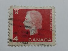 2 x Canada Stamps - 4 - 5