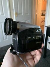 Samsung Videocámara Mini DV Video Cámara
