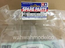 Tamiya 51486 1/12 Toyota Tom's 84C Body Parts Set