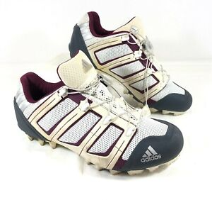 Women's GUC ADIDAS Cycling Shoes Size US 7