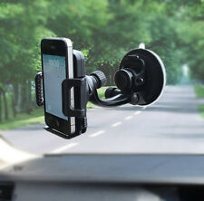 Compatiable Car Stick Windshield Holder Mount Stand Clip For Smart Phone GPS US