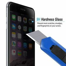 """3D Privacy Anti-Spy Real Tempered Glass Screen Protector Cover for 4.7"""" iPhone 7"""