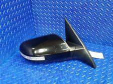 08-12 NISSAN ALTIMA OEM RIGHT PASSENGER SIDE DOOR MIRROR POWER TURN SIGNAL BLACK
