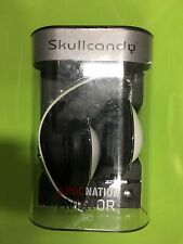 Skullcandy Aviator Headphones NIB Philadelphia 76ers 2004 NBA Championship