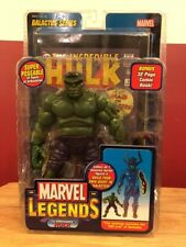 ToyBiz  Marvel Legends GREEN HULK~GALACTUS  SERIES~ CHASE VARIANT BAF Left Arm