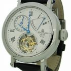 REAL GERMAN FLYING MINUTE TOURBILLON POWERESERVE + DATE A1277