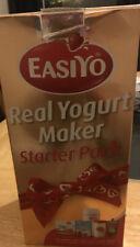 EASIYO-TM-Real Yogurt Maker Starter Pack-home-kitchen-health
