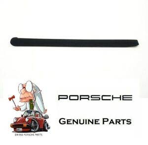 Genuine Porsche 911 Weatherstrip Seal Right B Pillar Gasket 99654361603