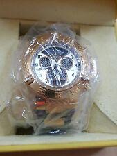 Invicta Subaqua Special Reserve Chronograph Watch NEW Model No. 19833