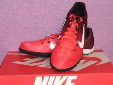 Nike Zoom Waffle Xc VII Running Men's Size 7.5 Women's Size 9. Red/Wht/Blk.