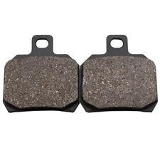 Motorcycle Brake Pads for BREMBO 20 6950 51 - 2 Piston P2/32 Rear Caliper