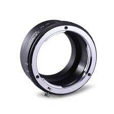 Lens Adapter Ring for Leica R L/R Lens to Sony E-Mount Camera NEX-5 NEX-F3 7 5N