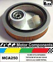 TRITON ME MF MG MH MJ ML MN 4X4 FRONT WHEEL BEARING x1 FOR Hyundai Terracan