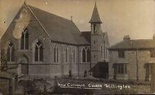 Willington near Crook. New Catholic Church.