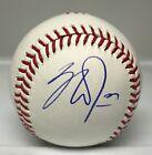 Mike Trout Single Signed Baseball Autograph AUTO PSA/DNA COA Los Angeles Angels