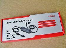 Fujitsu Notebook Car/truck/air Charger AC ADPT 12/24v 100w S26391-f2613-l600