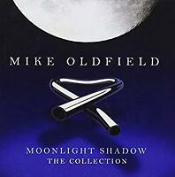 """Mike Oldfield - Moonlight Shadow: The Collection (NEW 12"""" VINYL LP)"""