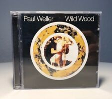 Paul Weller -  Wild Wood / US Import CD wth. Bonus CD