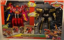 Power Rangers Dino Charge Megazord Deluxe Gift Pack Ptera Charge Combine Zords