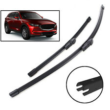 "XUKEY Front Windshield Wiper Blades Set For Mazda CX-5 CX5 2017-2019 24""18"" 2Pcs"