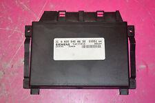 MERCEDES w163 ML 270 CDI Cambio Automatico Trasmissione Ecu Controllo Unità a0255450632