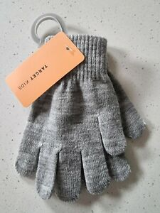 Target - Kids Gloves Boy/Girl - Size Small RRP $8