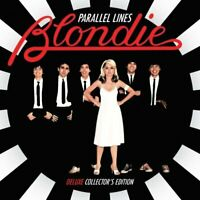 Blondie - Parallel Lines: Deluxe Collectors Edition [CD]