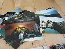 59 COLOR PHOTOS PICTURES MACKINAC ISLAND VACATION GRAND HOTEL SCENERY MICHIGAN