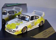 Vitesse 1/43 porsche 911 gt2 stadler No. 22 FB Monza dans Box #7979