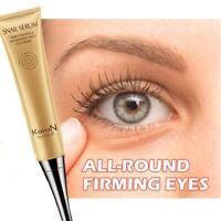 Snail Eye Essence Eye cream instantly Anti Aging Anti Wrinkle Remove Dark Circle