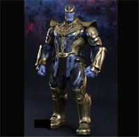 "HC 1/6 Thanos Guardians of the Galaxy 14"" Avengers Action Figures 1:6 New 36CM"