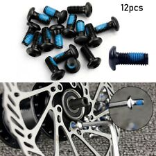 Brake Disc Bolts Cycle Bicycle Screws Mountain Bike Accessories Rotor Bolt