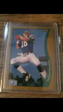 New listing 1998 Topps #360 Peyton Manning RC 🔥🔥🔥🔥Rookie Indianapolis Colts
