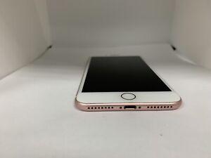 Apple iPhone 7 Plus - 32GB - Rose Gold (Unlocked) A1661 (CDMA + GSM) RM2729