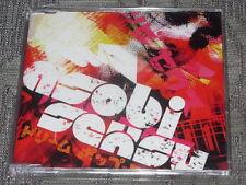 Asobi Seksu:   Walk On The Moon   CD Single   NM