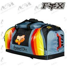 Fox Racing Murc Blue Steel/Orange Podium Gearbag Motocross ATV MX 21801-305-NS