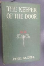 1915 The Keeper Of The Door Ethel M Dell Burt Publisher