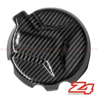 2014-2019 S1000R Left Engine Alternator Stator Case Cover Fairing Carbon Fiber
