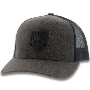 Hooey Bronx Brown Hat 2003T-BRBK