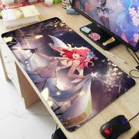 Oversize Big Mousepad Play Mat Anime Tate no Yuusha no Nariagari Game Mat