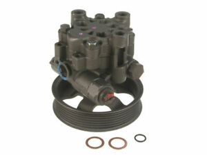 For 2007-2009 Toyota FJ Cruiser Power Steering Pump 87168WB 2008 Remanufactured