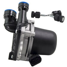 Secondary Air Pump For Volkswagen Jetta Beetle Golf Passat CC Rabbit Audi RS5