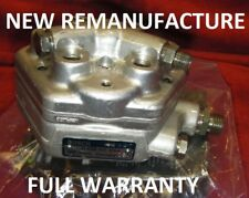 $50 BACK + NEW DIAPHRAGM !! Mercedes L5 6 CYL FUEL DISTRIBUTOR  R129 W124 300SL