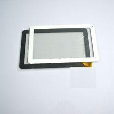 Nuevo 10.1 Pulgadas Pantalla tactil Digital sustitución de para iRulu eXPro X11