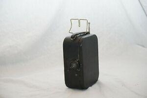Camera 35mm de collection Ica Kinamo, read