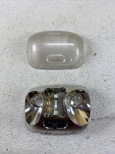 94-04 Ford Ranger Overhead Dome Light Interior Map Light 3 Bulb Style OEM Read