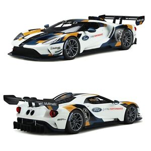 1/18 Gt Spirit Ford Gt Mkii 2020 Multimatic New Shipping Home August